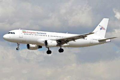 برقراری پروازهای اصفهان به مسکو و سن پترزبورگ