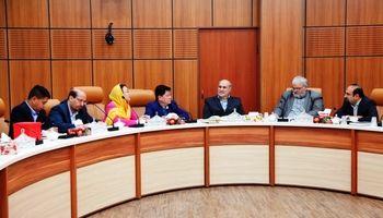 راههای گسترش همکاریهای تجاری بخش کشاورزی ایران و ویتنام