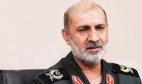 هشدار شدید اللحن سردار سنایی راد به آمریکاییها