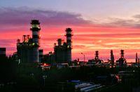 آشفتگی بازار نفتا در اروپا با زمین گیری آرامکو