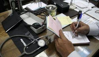 کدام پزشکان مالیات نمیدهند