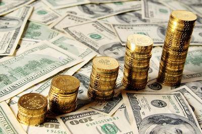 جزییات نوسان قیمت طلا و ارز در هفته گذشته