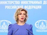 واکنش روسیه به شایعه معامله با آمریکا درباره حضور ایران در سوریه