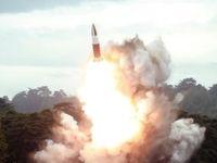 کره شمالی دو موشک دیگر شلیک کرد