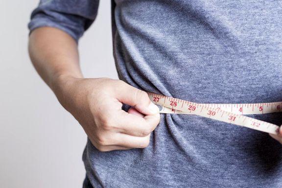 چرا لاغر نمی شوم؟