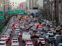 افزایش جریمه ورود به محدوده طرح ترافیک؟