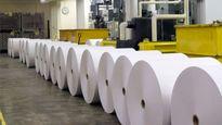 مجوز واردات فوری 20 هزار تن کاغذ مطبوعات صادر شد