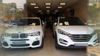 بازار خودروهای خارجی در رکودی عمیق فرو رفت
