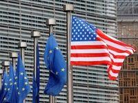 تشدید مناقشات تجاری آمریکا و اتحادیه اروپا