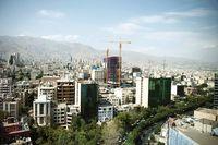 محلههای محبوب در تهران چند؟