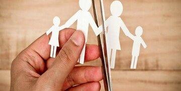 درخواست طلاق به خاطر مستقل نبودن شوهر