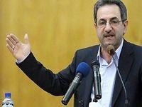 عرضه 800تن مرغ گرم و 500تن مرغ منجمد در تهران