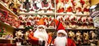 حال و هوای کریسمس در اصفهان +تصاویر