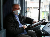حق بیمه رانندگان اتوبوس چه زمانی پرداخت میشود؟