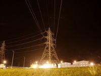 مصرف برق کشور رو به افزایش است