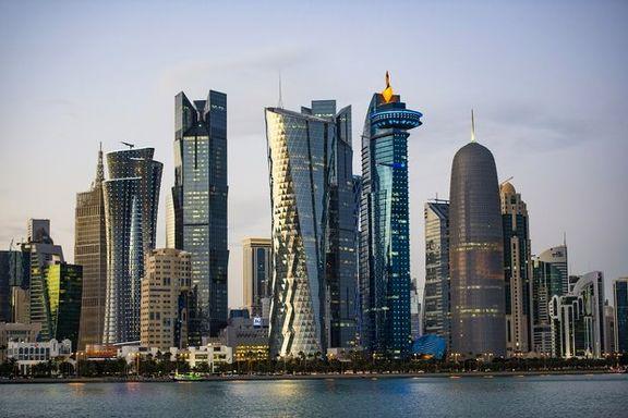 برنامه قطر برای رقابت با مرکز مالی دوبی