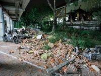 شمار مفقودین زلزله اندونزی از مرز ۵هزار نفر گذشت