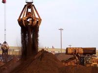 چرا ذوبآهن اصفهان کمبود سنگآهن دارد؟