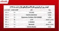 ارزانترین هارد اکسترنالهای بازار تهران