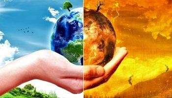 جهان یکونیم درجه گرمتر میشود