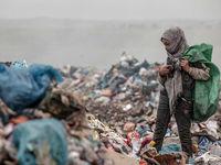 زبالهگردها؛ آخرین حلقه از مافیای بازیافت زباله و پسماند