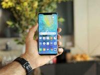 Huawei Mate20 Pro گوشی منتخب سال 2018 از دید رسانهها
