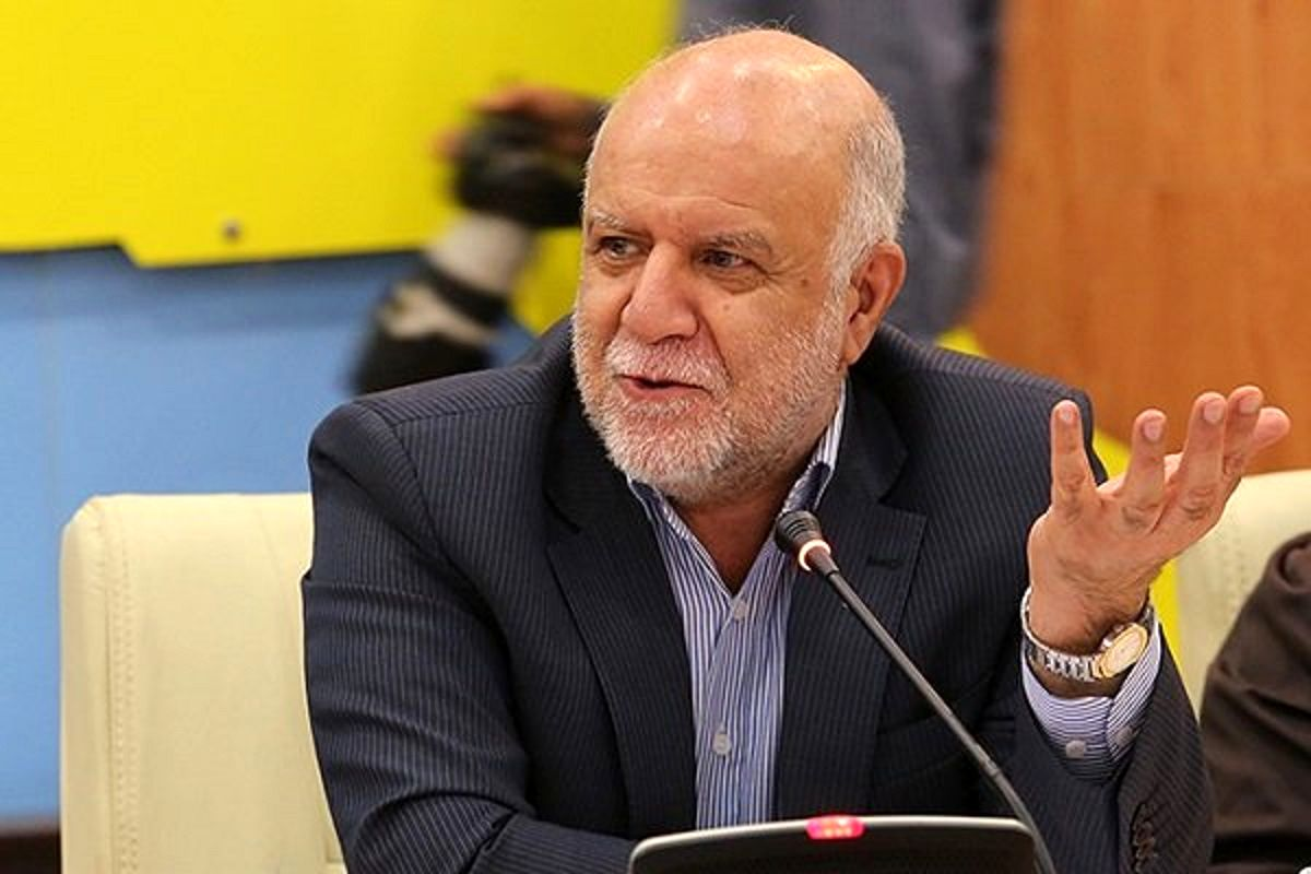 زنگنه:تحریمهای ترامپ کینهجویی علیه ایران است
