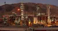 ۷۵ درصد؛ سهم پارس جنوبی از تولید گاز کشور