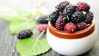 توت سیاه گرانترین و هنداونه ارزانترین میوه ابتدای تابستان/ قیمت میوههای وارداتی چند؟ +جدول