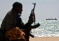 دزدان دریایی ۲۰خدمه نفتکش هندی را ربودند