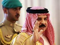 تمجید عجیب پادشاه بحرین از عربستان