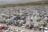 چگونه غول نقدینگی به زانو در میآید؟/ کمپین نه به خرید، قیمتها را در بازار خودرو پایین میآورد؟