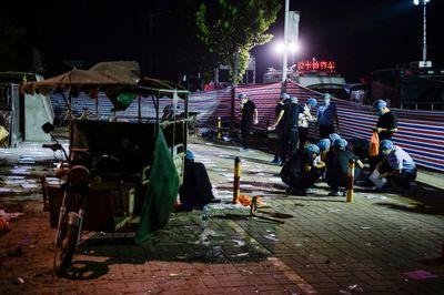 هفت کشته و بیست زخمی در حمله به کودکستان در چین