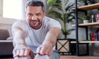 مراقب باشید با ورزش چاق نشوید!