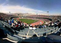 آزادی جذابترین ورزشگاه آسیا شد