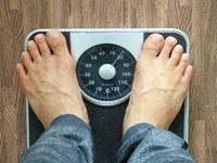 کاهش وزن سریع و 11نشانه بروز مسالهای جدی در بدن