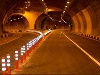 دریافت عوارض در پنج تونل شهری منتفی شد