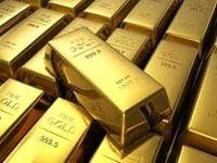 طلای جهانی گران تر شد