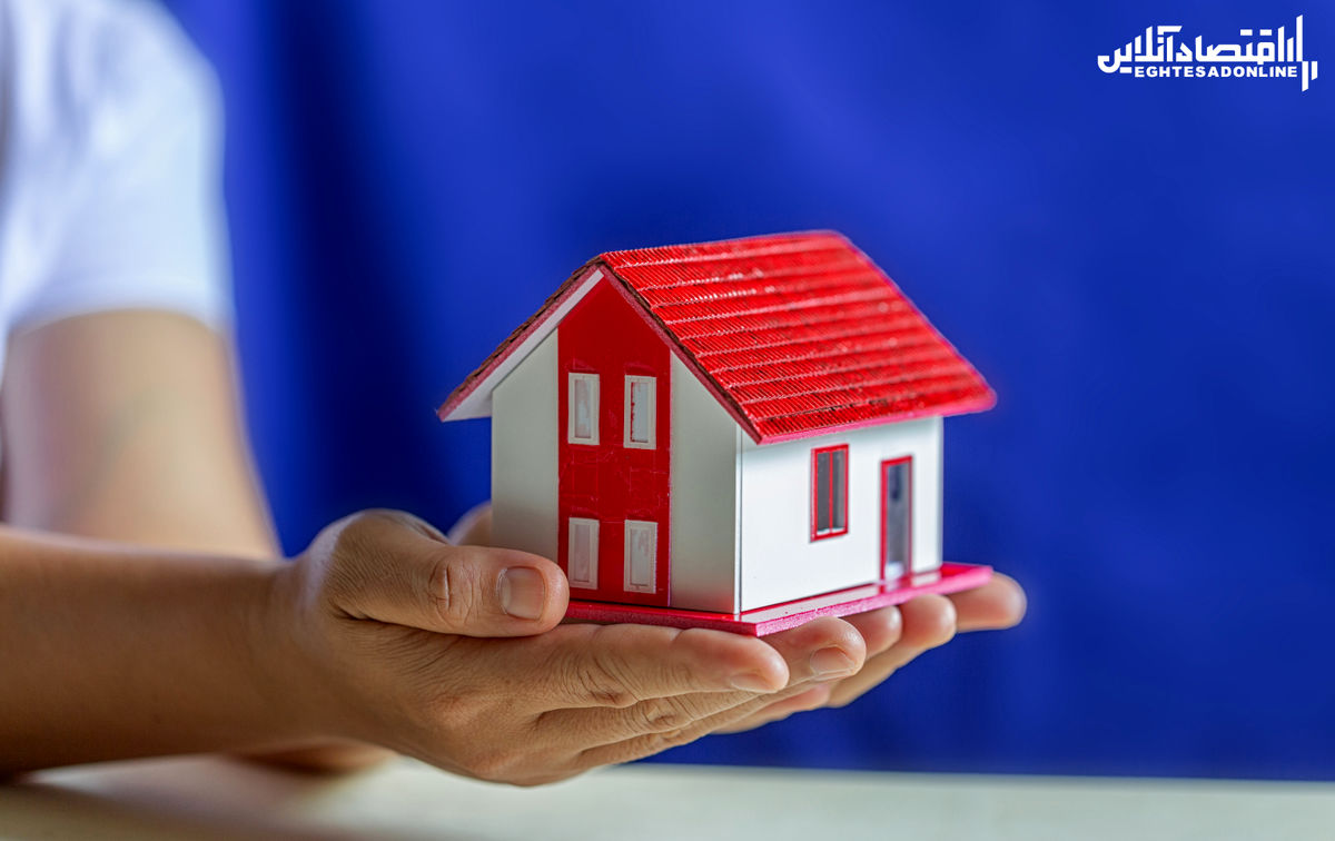 قیمت مسکن ملی در شهرهای کوچک چقدر است؟