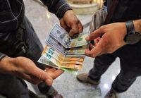رصد بازارهای خرید و فروش ارز توسط دوربینهای مداربسته پلیس