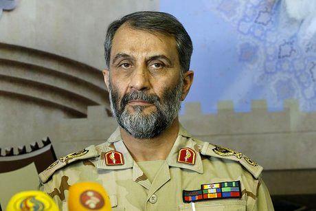 مرزهای ایران از امنیت بالایی برخوردار است