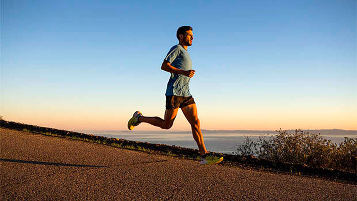 پیشگیری از ابتلا به بیماری های تنفسی با دویدن بیشتر