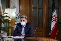 بودجه شهرداری تهران یک ششم شده است