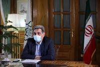 طرح سوال از شهردار تهران با امضای یک سوم اعضای شورا