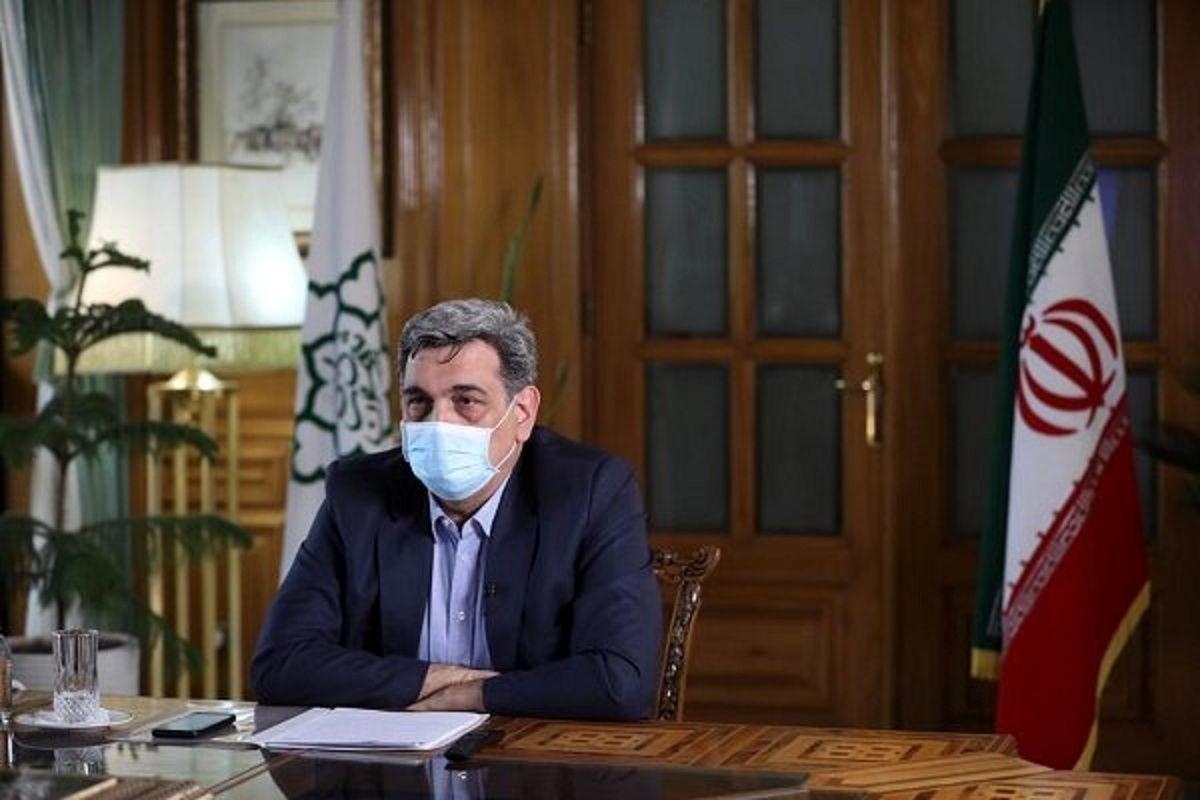 شهرداری تهران نیرو جذب میکند