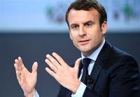 امتیازهای ماکرون برای فرونشاندن اعتراضات فرانسه