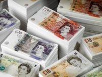 پوند انگلیس در بالاترین سطح در یک ماه اخیر