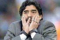 بازداشت مارادونا به خاطر سفر با پاسپورت دزدی!