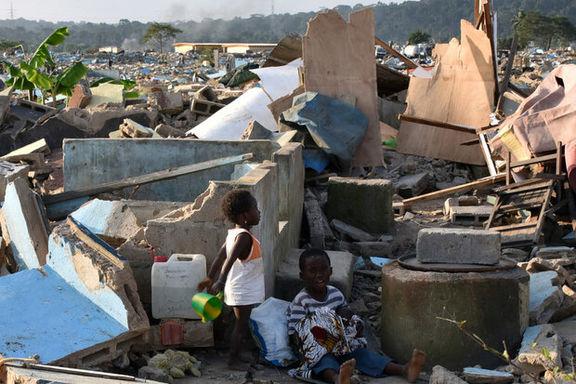 بانک جهانی: آفریقا خانه ۹۰درصد از فقیران جهان خواهد شد