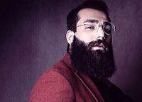 واکنش رضا صادقی به حکم قصاص حمید صفت +عکس